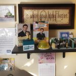 """My Office as """"The Office"""" by Theresa Salyer"""