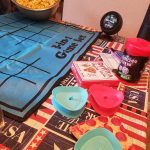 Virtual Family Game Night by Theresa Salyer