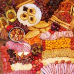 Ultimate Charcuterie by Lorrie Duran-Salyer