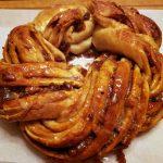 Maple Butter Twist by Lorrie Duran-Salyer