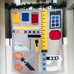 Our Quilting Journey by Kaylin Murray