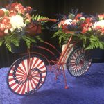 Grow Flowers and Ride a Bike by Patty Turrell