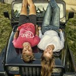 Road Trip to Nowhere by Tami Johnson