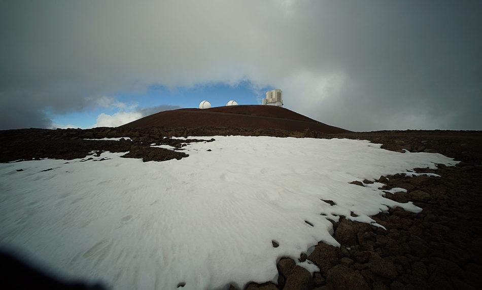 Featured photo for Mauna Kea