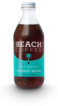 Beach Coffee