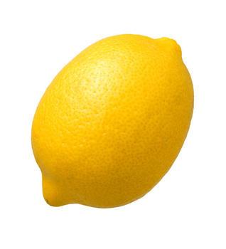 Organic Lemon 1lb