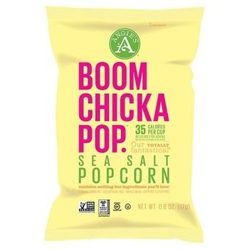 Sea Salt Boom Chicka Pop 0.6oz