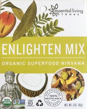 Enlighten Nut Mix 3oz