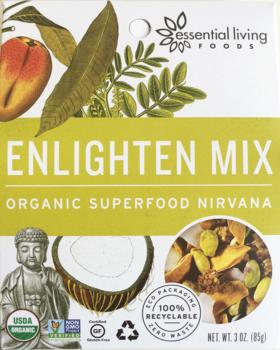 Enlighten Nut Mix 3oz