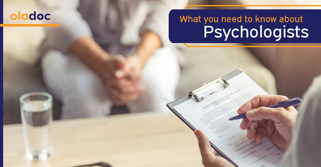 Psychology 101: What you need to know about Psychologists