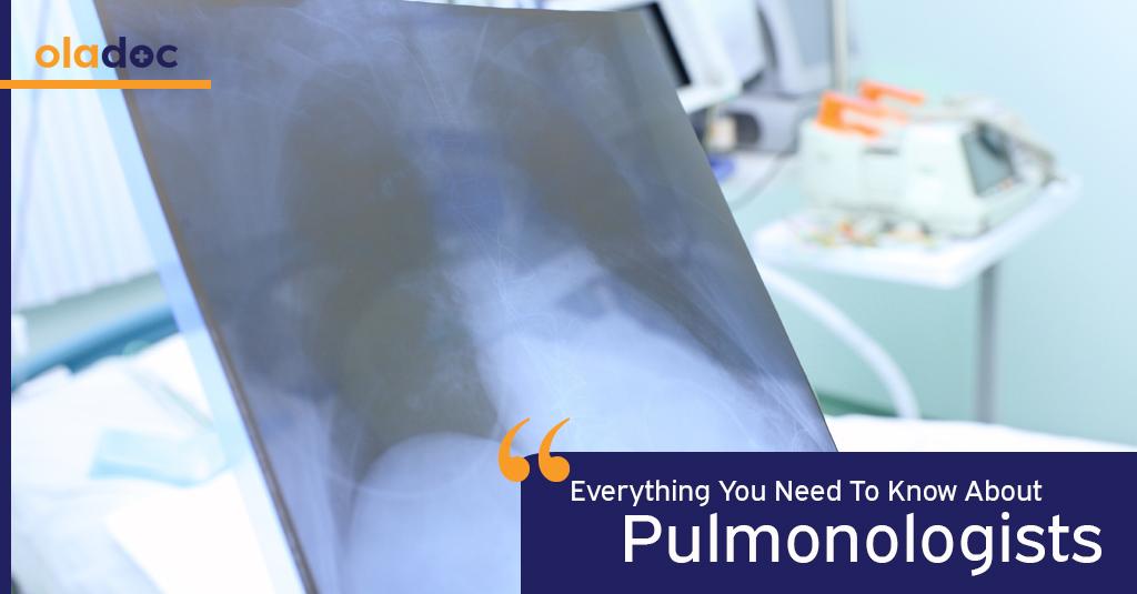 pulmonologists