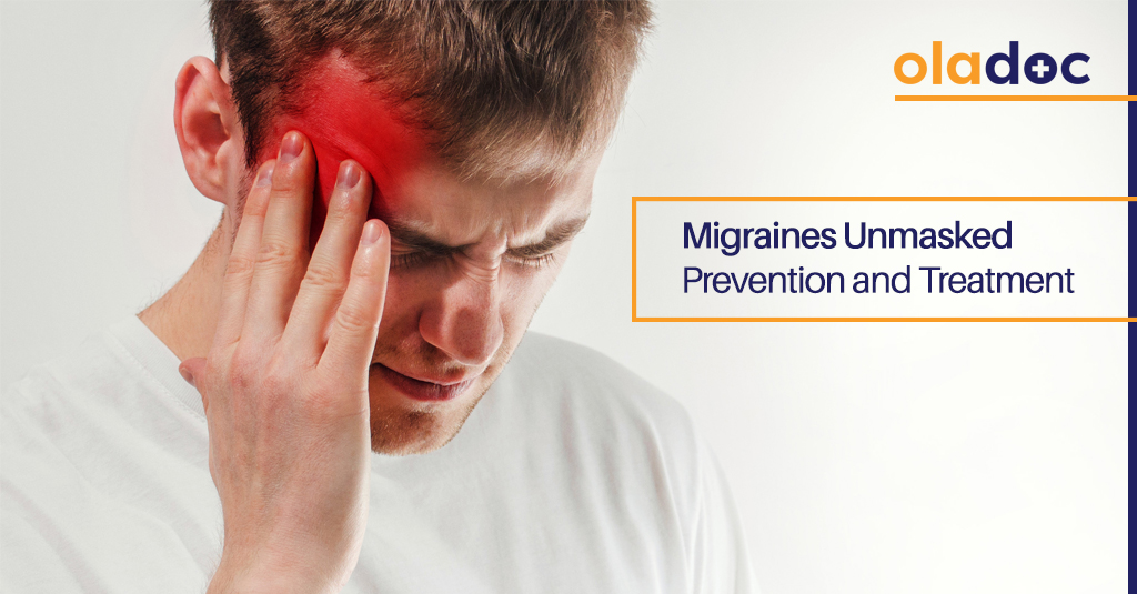 Migraines Unmasked: Prevention and Treatment