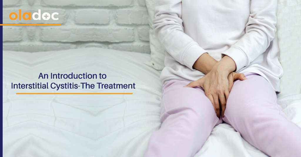 AN INTRODUCTION TO INTERSTITIAL CYSTITIS-THE TREATMENT
