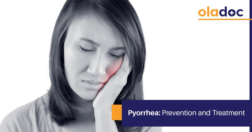 Pyorrhea