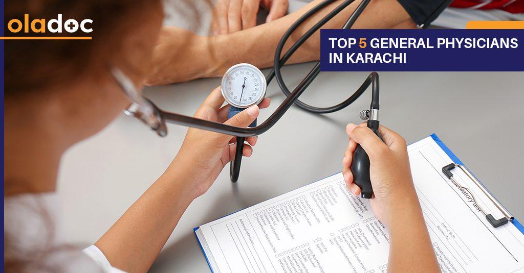 top_5_general_physicians_in_Karachi