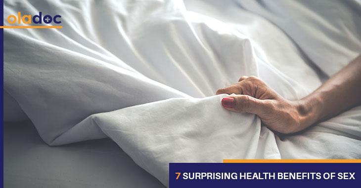 7 Surprising Health Benefits Of Sex