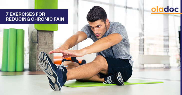 7 Exercises For Reducing Chronic Pain