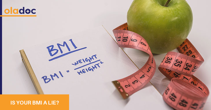 Is Your BMI A Lie?
