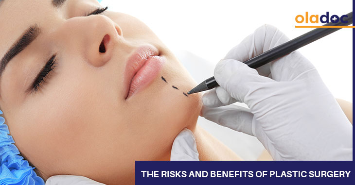 The Risks And Benefits Of Plastic Surgery