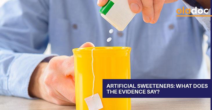 Artificial_Sweeteners