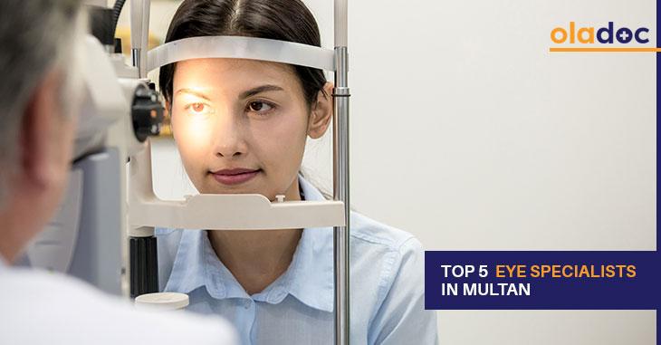 top-5-Eye-Specialists-in-Multan