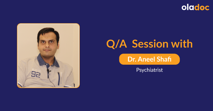 Panic Disorder and Its Treatment in Pakistan: Q&A with Dr. Aneel Shafi