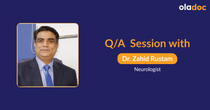 Best Treatment for Back Pain: Q & A with Dr. Zahid Rustam