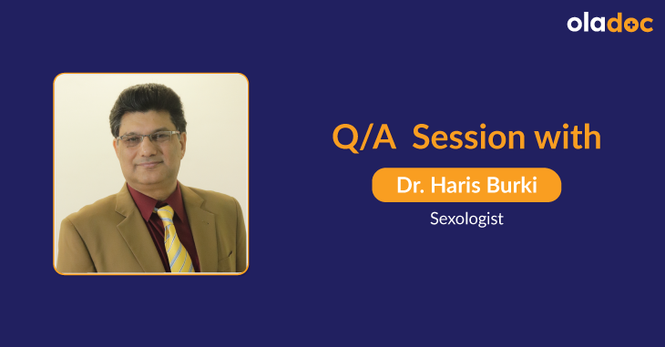 Sexual Health Importance: Q and A with Dr. Haris Burki