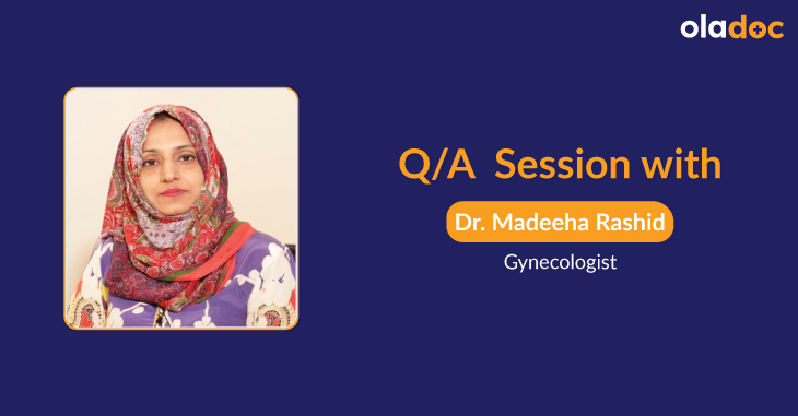 PCOS Awareness: Q and A with Dr. Madeeha Rashid