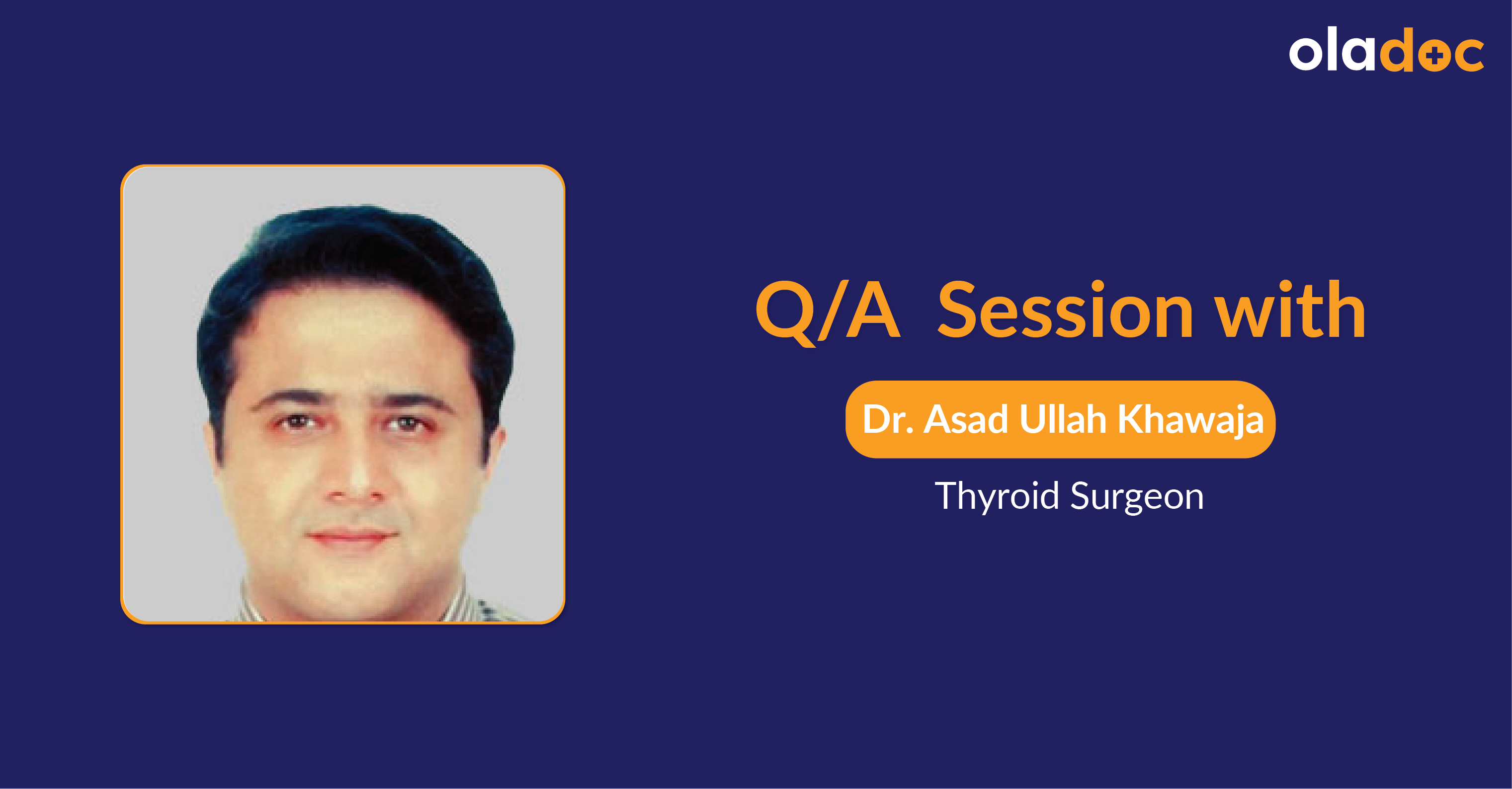 Breast Cancer in Women: Q and A with Dr. Asadullah Khwaja