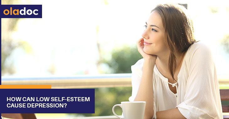 How Low Self-Esteem Can Cause Depression?