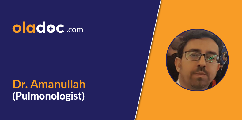 WHO ARE THE 10 BEST PULMONOLOGISTS IN LAHORE?