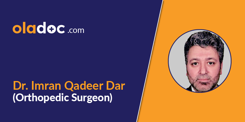 WHO ARE THE 10 BEST ORTHOPEDIC SURGEONS IN LAHORE?