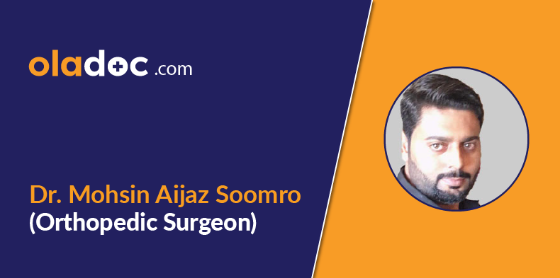 WHO ARE THE TOP 10  ORTHOPEDIC SURGEONS IN KARACHI?
