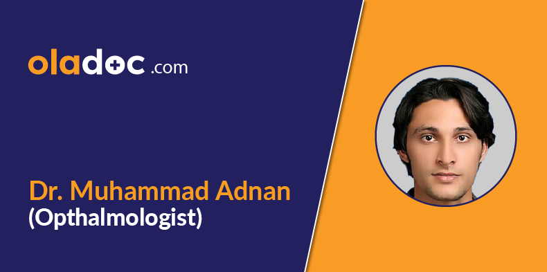 TOP 5 OPHTHALMOLOGISTS IN ISLAMABAD