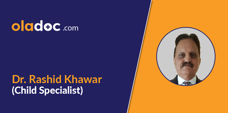 WHO ARE THE TOP 10 CHILD SPECIALISTS IN LAHORE