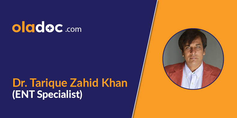 WHO ARE THE TOP 10 ENT SPECIALISTS IN KARACHI
