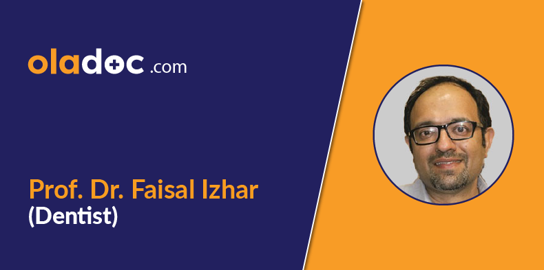 TOP 5 DENTISTS IN LAHORE