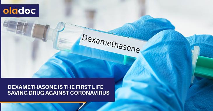 Dexamethasone Proves to be the First Life-Saving Drug for Coronavirus