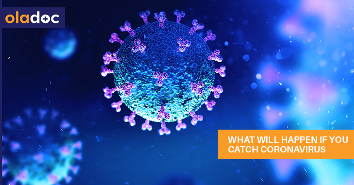 Coronavirus Timeline: What Will Happen If You Catch It?