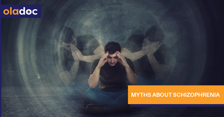 Myths about schizophrenia that need busting