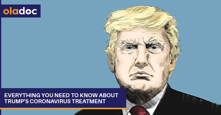 Trump's Coronavirus Treatment: Everything You Should Know
