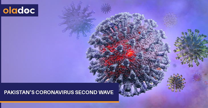 Coronavirus Second Wave