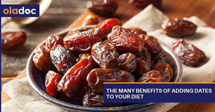 The Many Benefits of Adding Dates to Your Diet