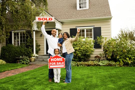 Home Buyers Novae Program