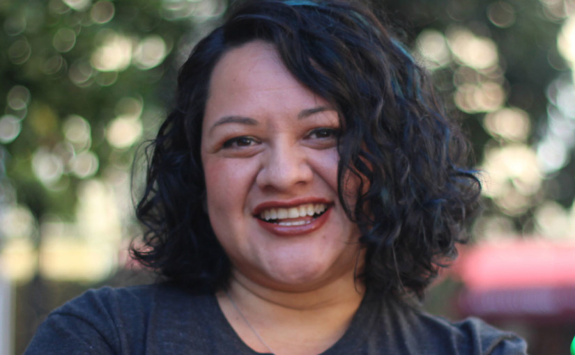 Q&A with Board Chair: Karla Monterroso