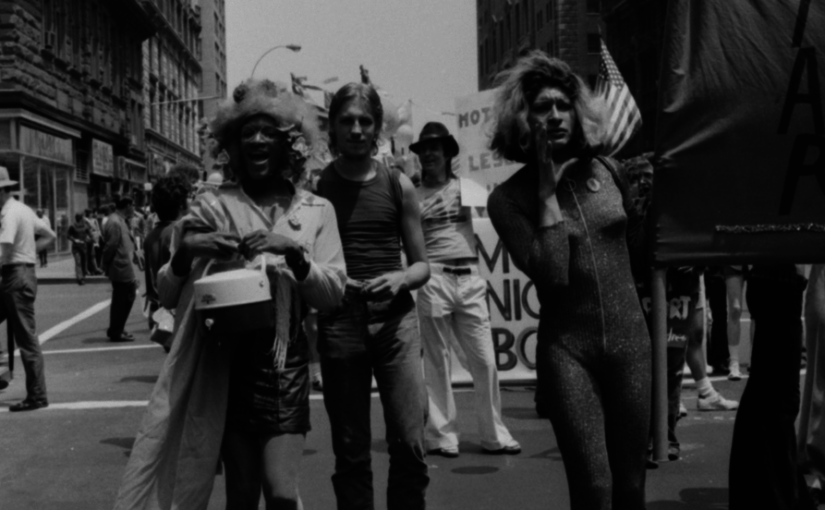 Celebrating SF Pride – Take a look at our collection of Queer resources