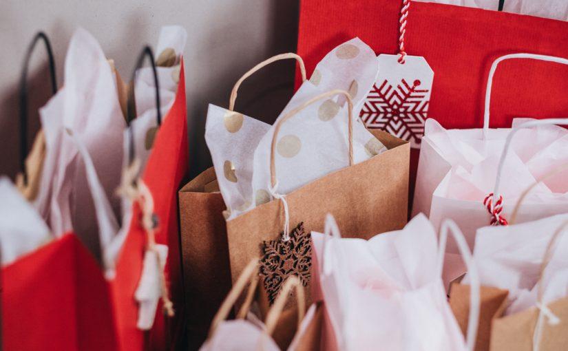 Obtenga regalos navideños para sus hijos y más