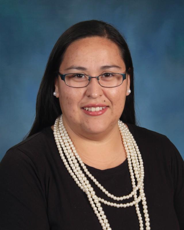 Ms. Gricelda
