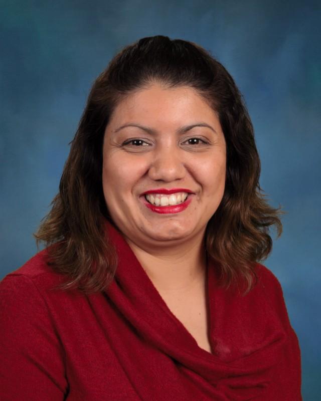 Administrator: Ms. Christina